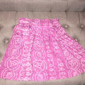 Crew cuts size 10 girls skirt